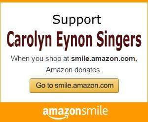 Support Carolyn Eynon Singers